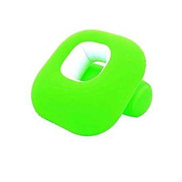 Comfort Quest Nestair Chair Air Sofa  - Green