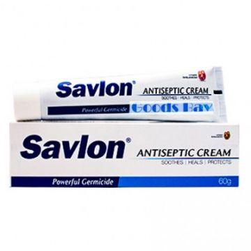 Savlon Cream 60 gm