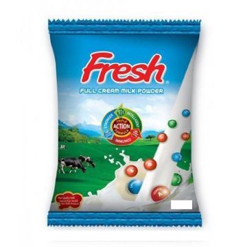 Fresh Full Cream Milk Powder 1Kg