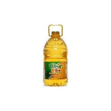 Veola Soyabean Oil - 5 Lt. (Oil 22 - 1AHOIL)