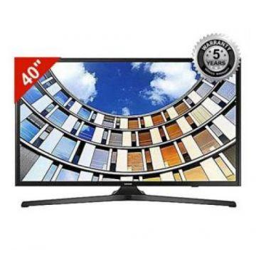 Samsung - UA-40M5100AR - Full HD LED TV - 40- Black
