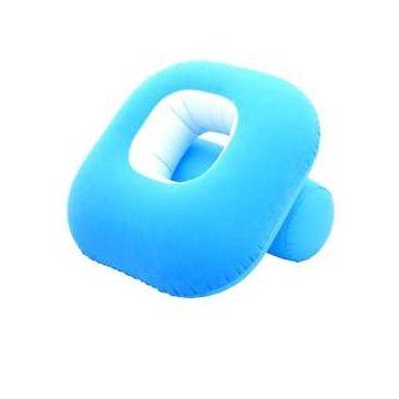 Comfort Quest Nestair Chair Air Sofa  - Blue