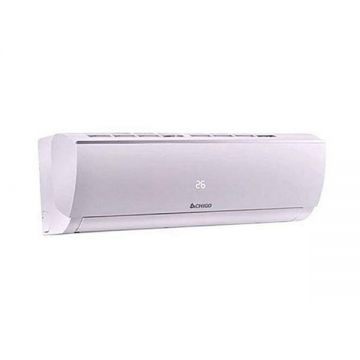 Chigo 1 Ton 220V 12000 BTU Split Air Conditioner