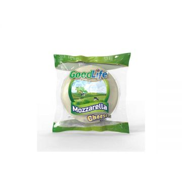 Goodlife Mozzarella Cheese 200gm 4000000220