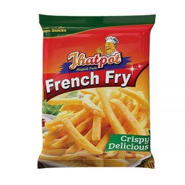 Jhatpot French Fries 500gm 5500001109