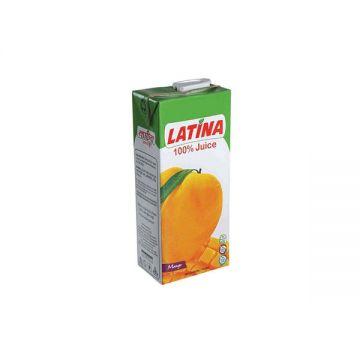 PRAN Latina Mango Juice 200ml 3000000262