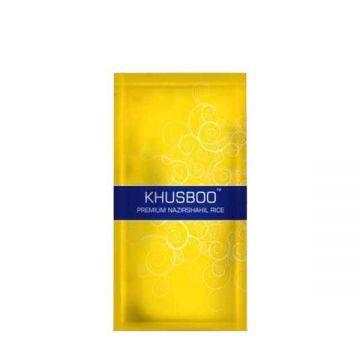 Khusboo Premium Nazirshail Rice -5kg