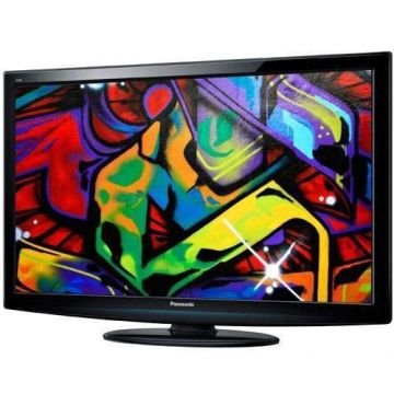 Panasonic LCD TV TH-L42U20