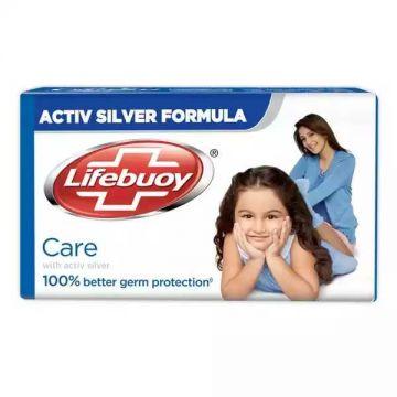 Lifebuoy Soap Bar Care -100 gm
