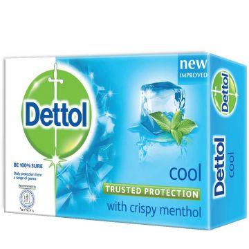 Dettol Soap Cool Bathing Bar -75 gm