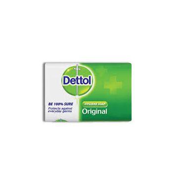 Dettol Original Bathing Bar Soap -125 gm