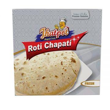 Jhatpot Roti Chapati 1000gm 5500000494