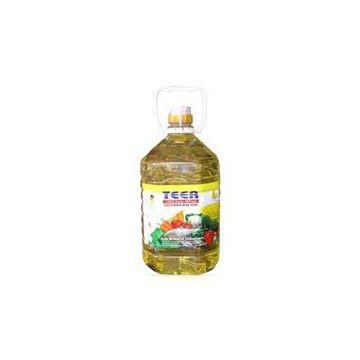 Teer Soyabean Oil - 8 Ltr
