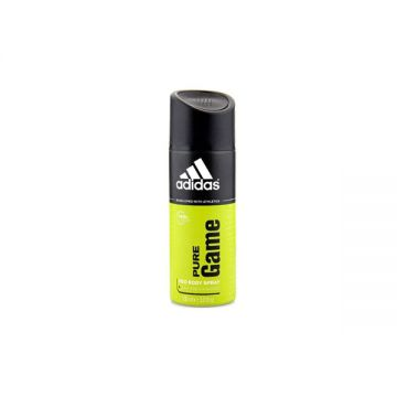 Adidas Pure Game Deo Body Spray 150ml 6000000159
