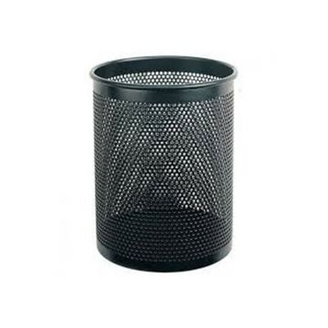 Deli 908 Metal Pen Container