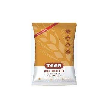 Teer Brown Atta - 2 KG