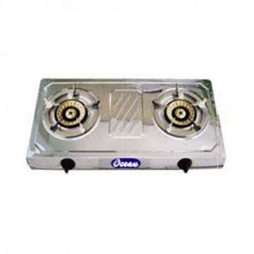 Gas Cooker Double Nonstick - OGC2206