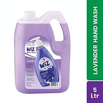 Lavender Handwash - 5 Ltr
