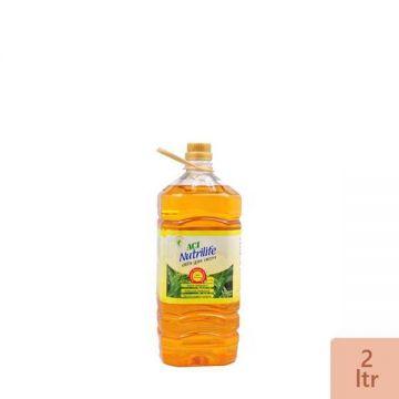 ACI Nutrilife Rice Bran Oil (2ltr) - (ACIFOOD)