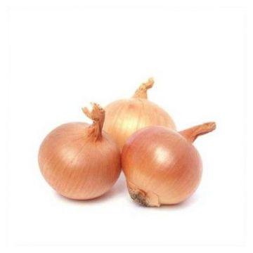 Deshi Onion - 1kg - KHOLA