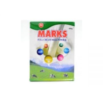 Marks Milk Powder Box 400gm 4000000088
