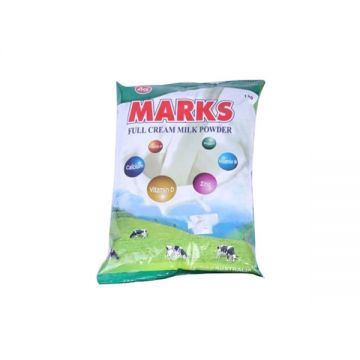 Marks Milk Powder Foil 1000gm 4000000086