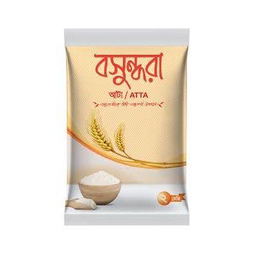 Bashundhara Atta - 2 kg