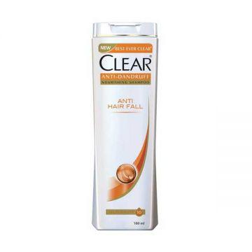 Clear Anti Hairfall Anti Dandruff Shampoo -180 ml