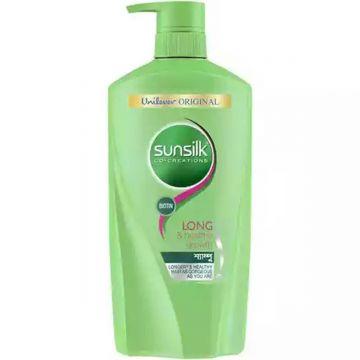 Sunsilk Shampoo Healthy Growth - 650 ml