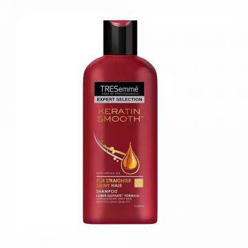 Tresemme Shampoo Keratin Smooth -185 ml