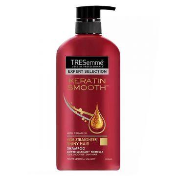 TRESemmé Shampoo Keratin Smooth - 580 ml