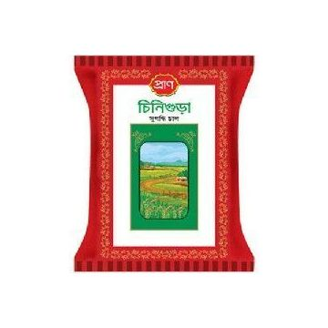 Pran Premium Chinigura Rice - 1 kg