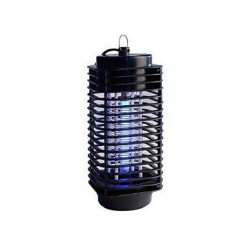 Electronic Mosquito Killer Lamp  - Black