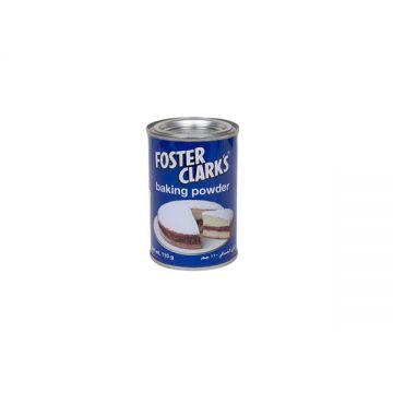 Foster Clarks Baking Powder 110g 5000000142