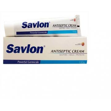 Savlon Cream 100 gm