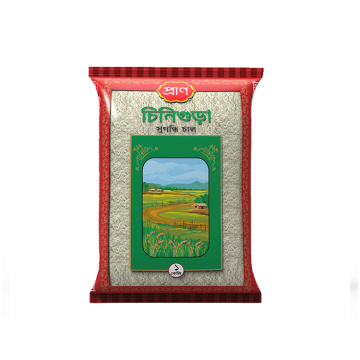 PRAN Chinigura Rice -2kg