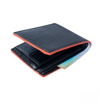 Executive  Leather  Wallet-DVN0005