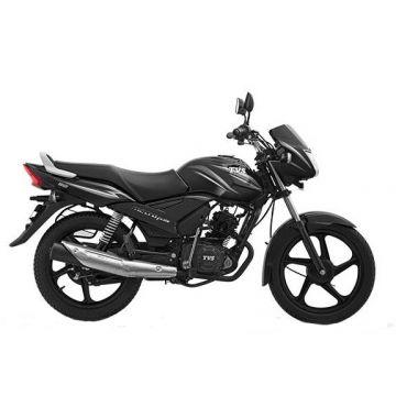 TVS Metro Plus 110cc Motorcycle Single Disc