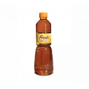 Fresh Mustard Oil -220ml