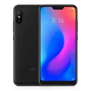 Xiaomi Mi A2 Lite Global Version 4G Phablet -Black