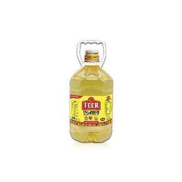 Teer Advanced Soyabean Oil - 5 Ltr