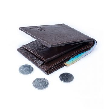 Executive  Leather  Wallet-DVN0006