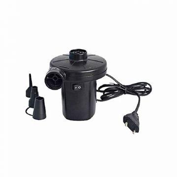Master Kitchen Electric Air Pumper – Black