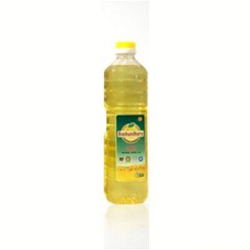 Bashundhara Soyabean Oil 1Ltr (4 - BDHARA)