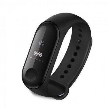 Xiaomi Mi Band 3 Smart Bracelet NFC Version - BLACK