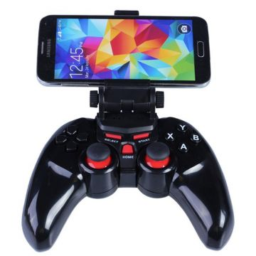 TI465 Bluetooth Wireless game controller joystick