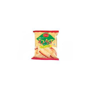 Pran Plain Toast - 350 gm