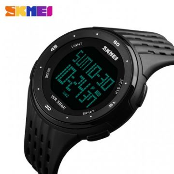 SKMEI Brand 1219 LED Digital Mens Military Watch Men Sports Watches