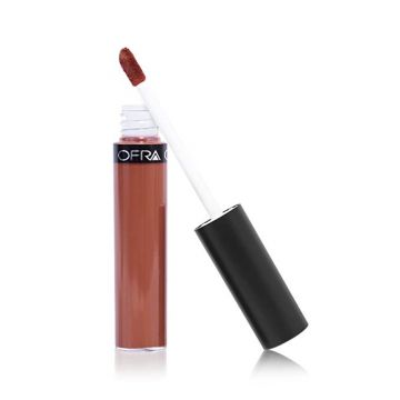 Ofra - Long Lasting Liquid Lipstick - Miami Fever