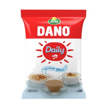 Dano Daily Pushti 500gm Foil 4000000079